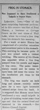 The Brownsville Daily Herald [TX]  12 July 1906